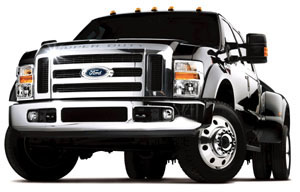 Ford Super Duty F-450